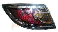 Стоп-сигнал. Mazda Atenza, GH5AP, GH5AS, GH5AW, GH5FP, GH5FS, GH5FW, GHEFP, GHEFW Mazda Mazda6 Двигатели: L5VE, LFVD