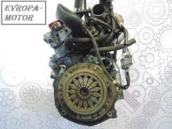 Двигатель (ДВС) Saab 9000