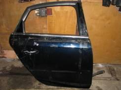 Дверь боковая. Audi A4, 8K5/B8, 8K2/B8