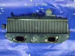 Интеркулер. Subaru Forester, SG5, SG9, SG Двигатели: EJ205, EJ20, EJ255
