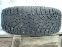 Bridgestone Noranza 2. Зимние, шипованные, износ: 30%, 1 шт