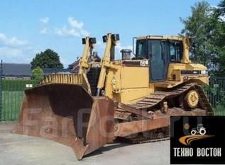 Caterpillar D8R. Бульдозер , 37 600,00кг. Под заказ
