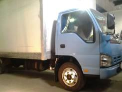 Isuzu NQR. Отличный автомобиль Исудзу, мебельный фургон, 4 600 куб. см., 5 000 кг.