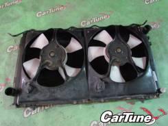 Радиатор охлаждения двигателя. Subaru Impreza, GC8. Под заказ
