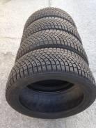 Michelin Latitude X-Ice North. Зимние, шипованные, 2013 год, износ: 5%, 4 шт