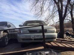 Nissan Sunny. FNB13, GA15