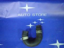 Патрубок интеркулера. Subaru Forester, SG5, SG9, SG, SG69, SG9L Двигатели: EJ205, EJ255, EJ20