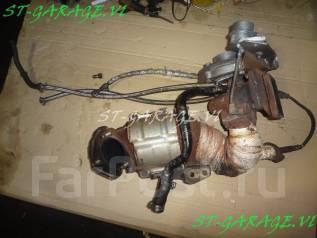 Тепловой экран турбины. Toyota Celica Toyota MR2 Toyota Caldina Двигатель 3SGTE
