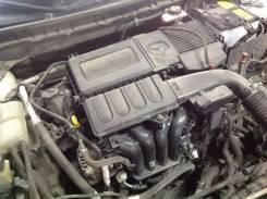 Двигатель в сборе. Mazda Mazda3, BL
