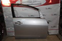 Дверь боковая. Mitsubishi Grandis, NA4W