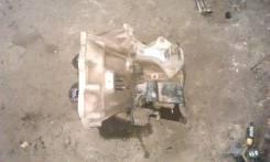 Механическая коробка переключения передач. Ford Fiesta, CB1 Двигатель DURATEC