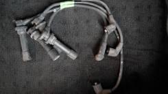 Высоковольтные провода. Mazda Familia, BHA5P, BHA8S, BHA8P, BHA7P, BHA5S, BHA6R, BHA3P, BHA3S, BHALP, BHALS Двигатель Z5DE