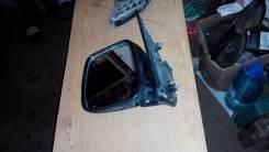 Зеркало заднего вида боковое. Toyota Hiace, KDH200K