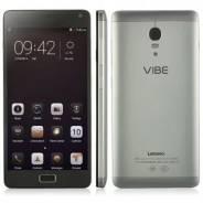 Lenovo Vibe P1. Б/у, 16 Гб, Серый, 4G LTE