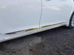 Накладка на дверь. Toyota Camry, GSV50, AVV50, ASV50