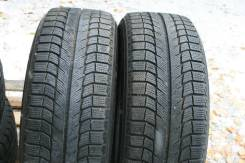 Michelin X-Ice Xi2. Зимние, без шипов, износ: 10%, 2 шт