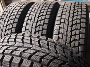 Dunlop Grandtrek SJ6. Зимние, без шипов, 2006 год, износ: 5%, 4 шт