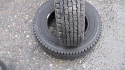 Bridgestone Blizzak Revo 969. Зимние, без шипов, 10%, 2 шт