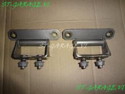 Крепление двери багажника. Nissan X-Trail, NT30, PNT30, T30 Двигатели: QR20DE, QR25DE, SR20VET, YD22ETI