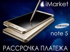 Samsung Galaxy Note 5. Новый