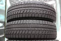Bridgestone Blizzak VRX. Зимние, без шипов, 2013 год, износ: 20%, 2 шт