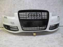 Бампер передний на  Audi A6