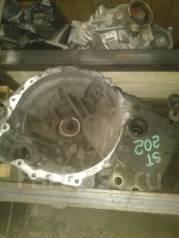 Механическая коробка переключения передач. Toyota Celica, ST202 Двигатели: 3SGE, 3SGTE. Под заказ