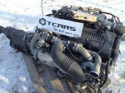 Двигатель в сборе. Toyota Cresta, JZX90 Toyota Mark II, JZX90 Toyota Chaser, JZX90 Двигатель 1JZGTE