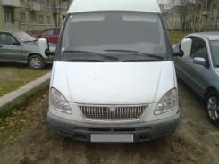 ГАЗ 2752. Продам ГАЗ Соболь, 2 500 куб. см., 1 000 кг.