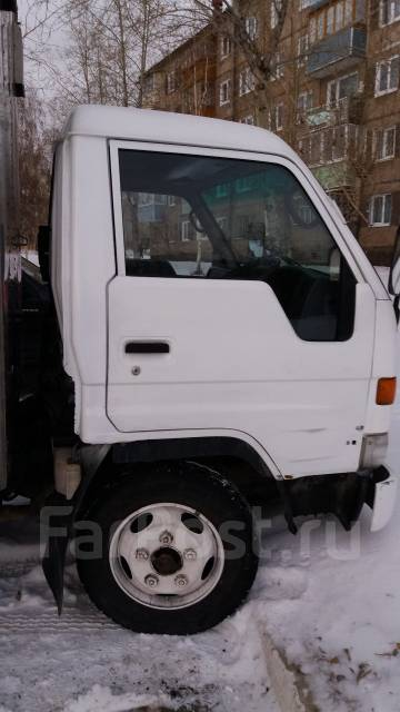 Hino Ranger FC. Продается грузовик Hino Ranger, 5 300 куб. см., 4 000 кг.