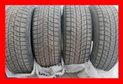 Bridgestone Blizzak DM-V1. Зимние, 2012 год, износ: 30%, 4 шт