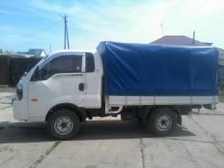 Kia Bongo III. Продается грузовик КИА-Бонго 3, 2 500 куб. см., 1 000 кг.