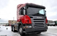 Scania. Продам ПТС P 420 6x4 скания тягач