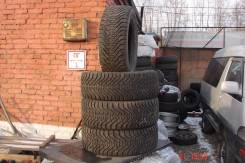 Goodyear UltraGrip 500. Зимние, под шипы, износ: 20%, 4 шт