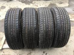 Bridgestone Dueler H/T. Летние, 2015 год, без износа, 4 шт