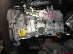 Двигатель в сборе. Renault Duster. Под заказ