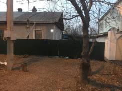 Продам пол дома с земельным участком Ермакова 13. 400 кв.м., собственность, электричество, от частного лица (собственник). Фото участка