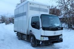 Mazda Titan. Продам грузовик , 4 100 куб. см., 2 200 кг.