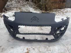 Новый бампер передний Citroen C3 Picasso