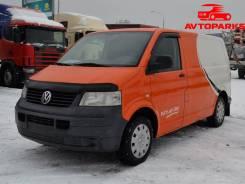 Volkswagen Transporter. Продается грузовой фургон volkswagen transporter 2008 года, 1 896 куб. см., 717 кг.