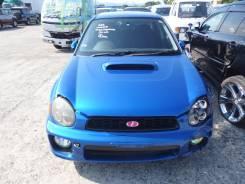 Капот. Subaru Impreza WRX STI, GGB Subaru Impreza, GGB, GGA, GG, GD, GDB, GDA
