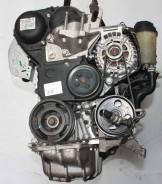 Двигатель в сборе. Ford: Mondeo, Galaxy, Grand C-MAX, Fiesta, EcoSport, C-MAX, Kuga, S-MAX, Focus, Explorer Двигатели: DURATEC, PNDA