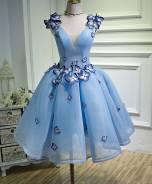 Красивое нежное  платье № 105