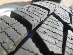 Bridgestone Ice Partner. Зимние, без шипов, 2014 год, без износа, 2 шт