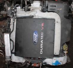 Двигатель. Ford Mondeo Двигатель LCBD