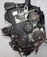 Двигатель в сборе. Ford Fiesta Ford Fusion Ford Focus Двигатели: FYJA, FYJB, 1, 6, TIVCT