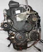 Двигатель в сборе. Ford Fiesta Ford Fusion Двигатели: FYJA, FYJB