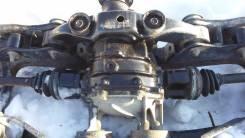 Редуктор. Lexus RX350 Двигатель 2GRFE