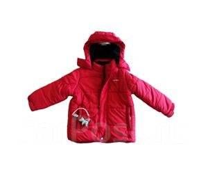 Куртки. Рост: 74-80, 80-86, 86-98 см