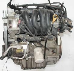 Двигатель в сборе. Ford Fiesta Ford Focus Двигатель ZETECSE